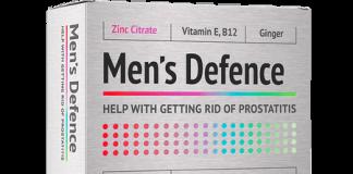Men's Defence - Amazon - kako funkcionira - instrukcije - Cijena - gdje kupiti - Sastav