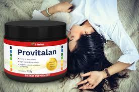 Provitalan - Hrvatska - ljekarna - test