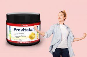 Provitalan Sastojci - Hrvatska