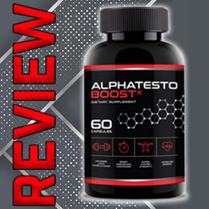 Alpha Testo Boost - kako funckcionira - forum - Amazon