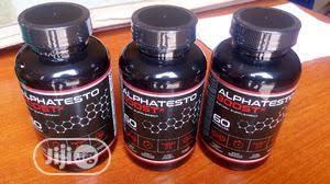Alpha Testo Boost - krema - ebay - sastav