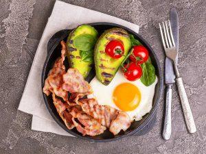 Keto Diet - za mršavljenje - kako funkcionira - Amazon - recenzije