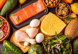 Keto Diet - za mršavljenje - tablete - krema - instrukcije