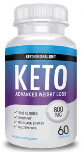 Keto Original Diet - Advanced Weight Loss - forum - ljekarna - sastojci