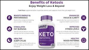 Yeah Keto  Diet - za mršavljenje - sastojci - sastav - recenzije