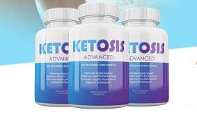 Ketosis Advanced Diet - ebay - gel - cijena