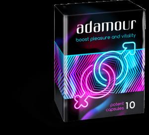 Adamourde - ebay - forum - gel