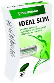 Ideal Slim - za mršavljenje - Amazon - nuspojave - gdje kupiti - Hrvatska - forum - sastojci