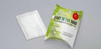 Start Detox 5600 - Hrvatska - sastojci - gdje kupiti