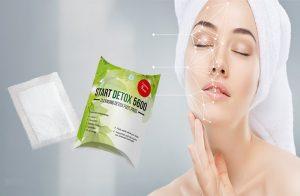 Start Detox 5600 - čišćenje organizma - recenzije - ljekarna - krema