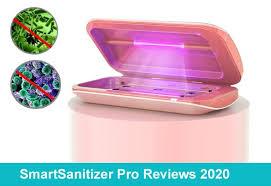 SmartSanitazer Pro - antibakterijska svjetiljka - forum - Amazon  - kako funckcionira