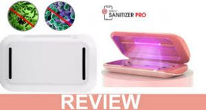 SmartSanitazer Pro - recenzije - krema - test