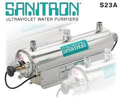 Sanitron - antibakterijska svjetiljka - gel - krema - sastojci