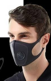OxyBreath Pro - zaštitna maska - ljekarna - test - Amazon