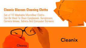 CleaniX - kako funckcionira - gel - instrukcije