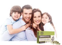 Parazitol - Hrvatska - cijena - Amazon