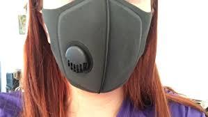 OxyBreath Pro - zaštitna maska - kako funckcionira - gel - forum
