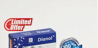 Dianol - za dijabetes - Amazon - test - forum