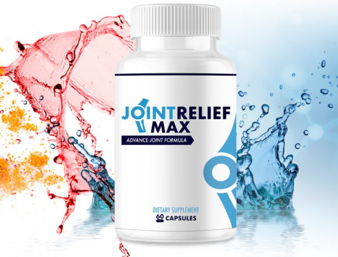 JointRelief Max - cijena - ebay - gel