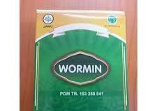 Wormin - sastav - sastojci - instrukcije