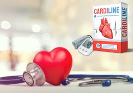 Cardiline  - za hipertenziju - sastojci - sastav - recenzije