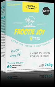 Frootie Joy - za mršavljenje - sastojci - sastav - kako funkcionira
