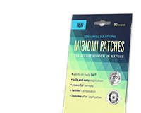 Mibiomi Patches - sastojci - sastav - kako funkcionira
