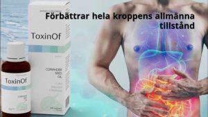 ToxinOf - za bolove u želucu - cijena - ebay - tablete