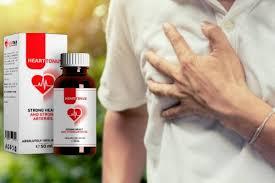 HeartTonus  - za hipertenziju - gdje kupiti - recenzije - krema