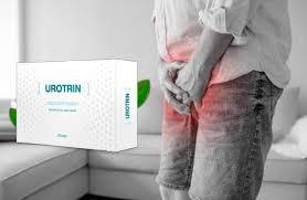 Urotrin - za prostatu – gdje kupiti – recenzije – krema