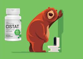 Cistat - za cistitis  – ljekarna – gel - sastojci