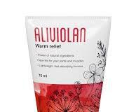 Aliviolan – ljekarna – gel – instrukcije