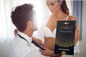 Stimeo Patches - za potenciju  – ljekarna – gel – instrukcije