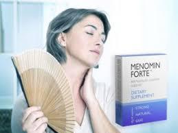 Menomin Forte - problemi s menopauzom – sastav – Amazon – test