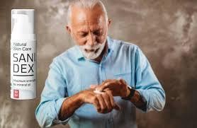 Sanidex - za probleme s kožom – gdje kupiti – recenzije – krema