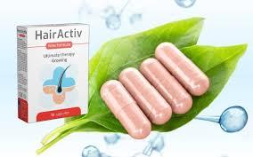 HairActiv - za rast kose – ljekarna – gel – Amazon