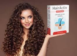 HairActiv - za rast kose – sastav – cijena – instrukcije