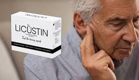 Licustin – bolji sluh - Amazon – kako funckcionira – ljekarnaLicustin – bolji sluh - Amazon – kako funckcionira – ljekarna