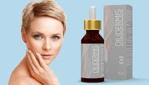 Oilidermis - njega kože i kose – ljekarna – gel - sastojci