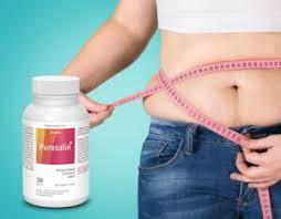Purosalin - za mršavljenje – sastav – Amazon – test